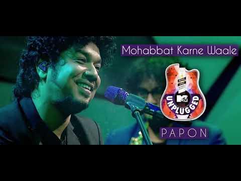 mohabbat-karne-wale-papon