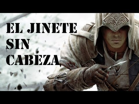 El Jinete Sin Cabeza | Assassin's Creed 3