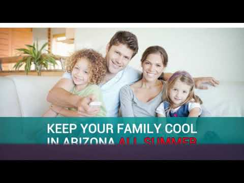 Bruce's Air Conditioning & Heating - AC Repair in San Tan Valley, AZ