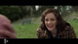 Союзники - Русский трейлер (дублированный) 1080p