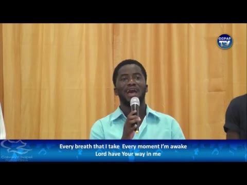 Calvary Chapel Port au Prince Live
