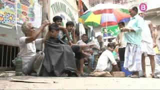 La Gran Ruta Índia Cap. 8 - Los niños de Topsia
