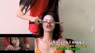 Video Peek a boo - Red Velvet versi Jawa by Geraldytan download MP3, 3GP, MP4, WEBM, AVI, FLV Maret 2018