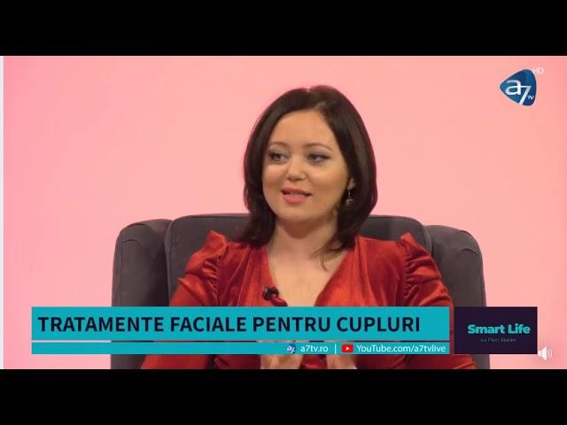 Tratamente de primavara pentru EL si EA- Specialistul Nomasvello la A7 TV