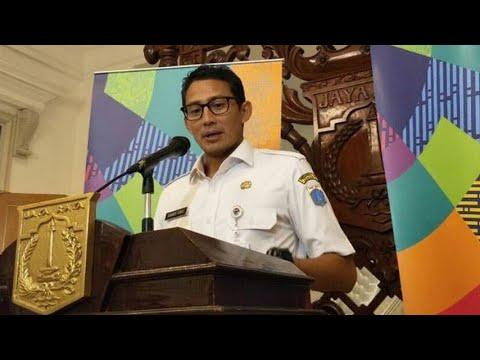 Wacana Meliburkan Siswa Selama Asian Games