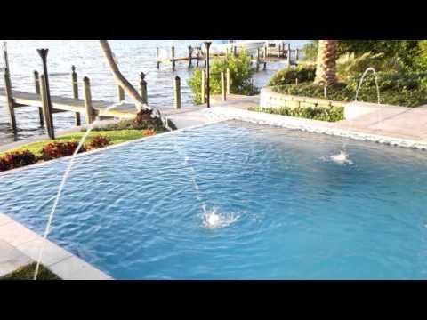 A G Concrete Pools Live Video Sample