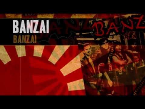 Banzai Voy a  tu ciudad letra
