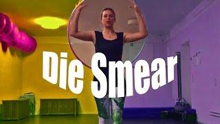 Die Smear - Hula Hoop Anfängertrick auf Deutsch