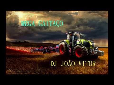 Megafunk GAITAÇO DJ João Vitor