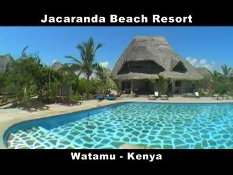 jacaranda beach resort video inglese