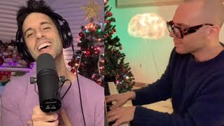 A Great Big World - Wrap Me Up Under the Christmas Tree (Acoustic Performance) YouTube Videos