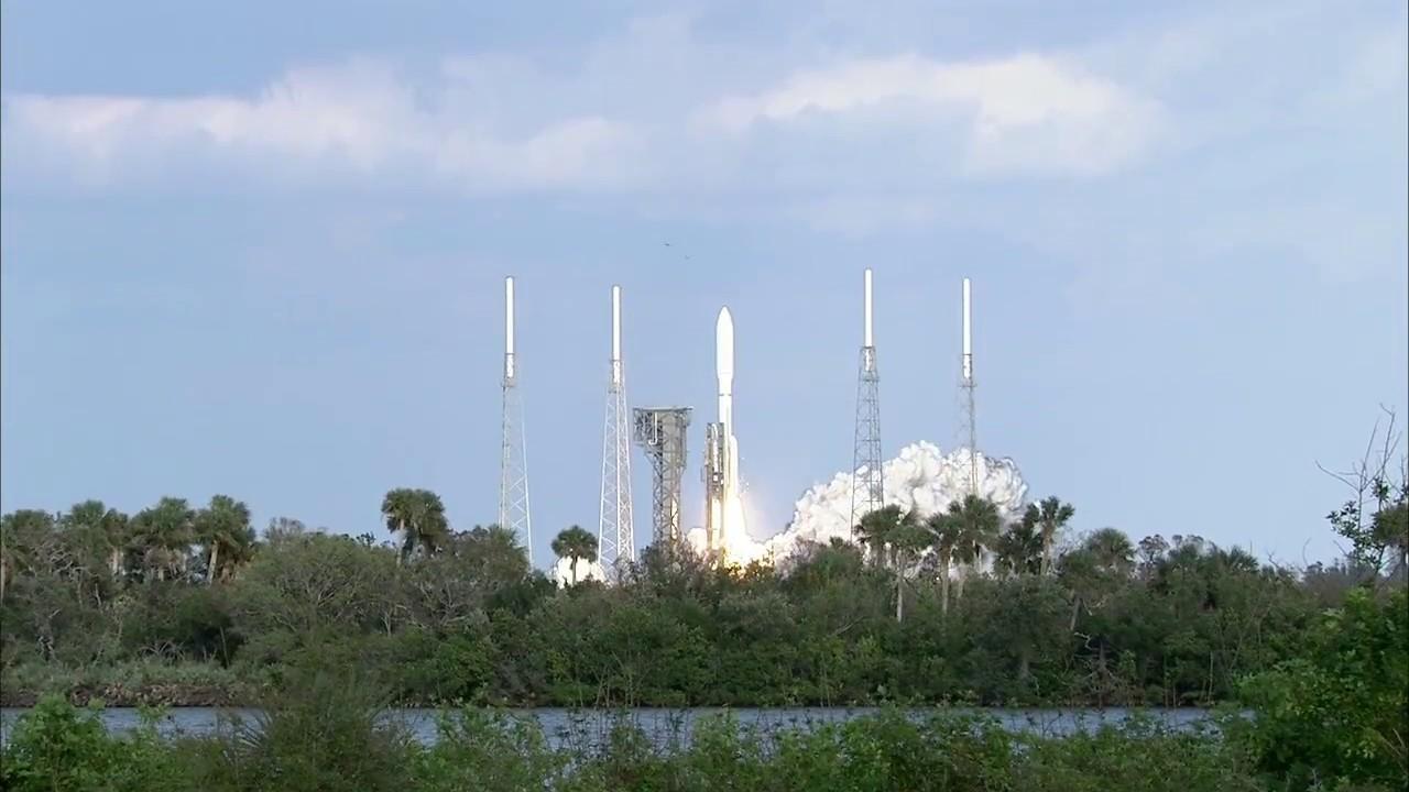 GOES-R Series   NOAA National Environmental Satellite, Data