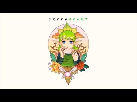 Greenheart   Ocarina of Time   Hip Hop [Sampled]   jtbs.