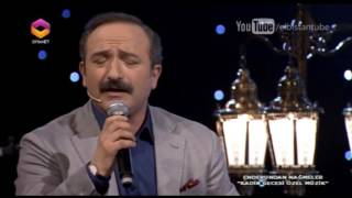 Mehmet Kemiksiz - Hak Bir Gönül Verdi Bana / Sebeb-i Hilkat-i Alem Yüceden Sesleniyor (Kaside)