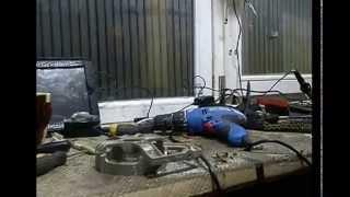 Как работает холодная сварка.(Как работает холодная сварка с силумином Как отремонтировать карбюратор (Walbro) на бензопиле Partner (Electrolux)..., 2015-01-27T05:06:32.000Z)