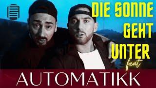 Geeflow - Die Sonne geht unter feat. Atillah78 (Video) ☀️