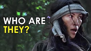 The Walking Dead: Who Are The New Characters In Season 9? Magna, Yumiko, Luke & More Explained