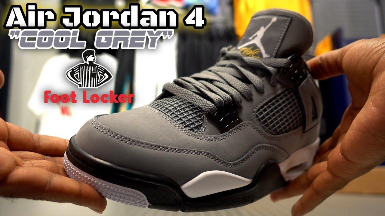 2019 Air Jordan Retro 4 \