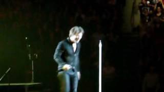 Bon Jovi - Pretty Woman + End of Bad Medicine - Montreal