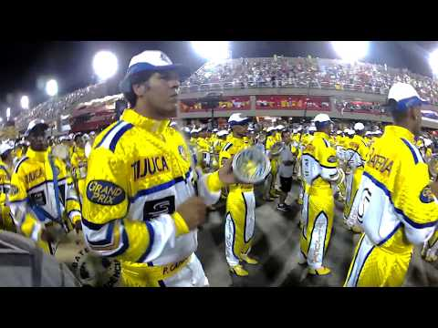 Brazil Carnival with Canon EOS 5D Mark II and GoPro