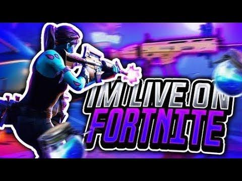 Im live free