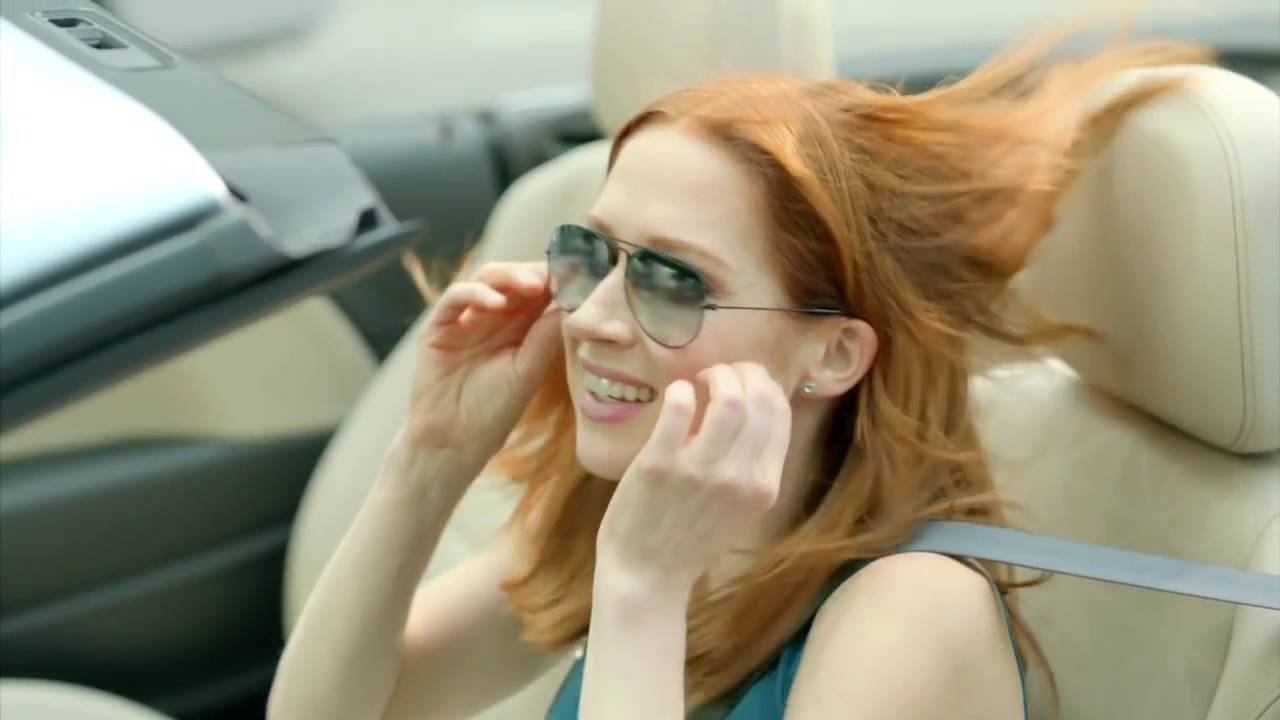Ellie Kemper Imagine Yourself In The New Buick