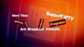IPTV Programming    The Impact of Iowa Public Television