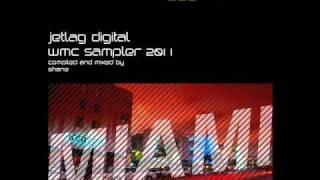 Andy Newland & Oscitone - Jamm (Seb Dhajje Remix) - Jetlag Digital