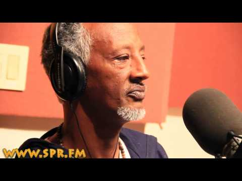 "SPR interview with Abdi Latif Ega, the Author of ""Guban"""