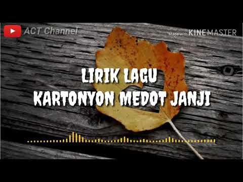 "kartonyono-medot-janji---""official-video-lirik-spectrum"""