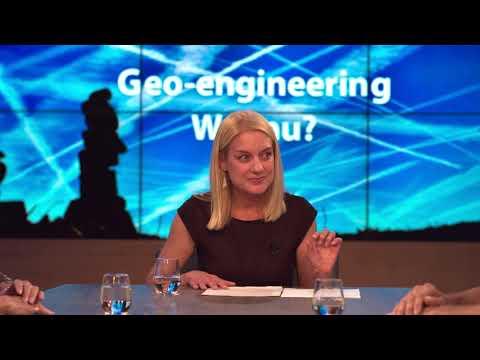 Geo-engineering: Wat nu?