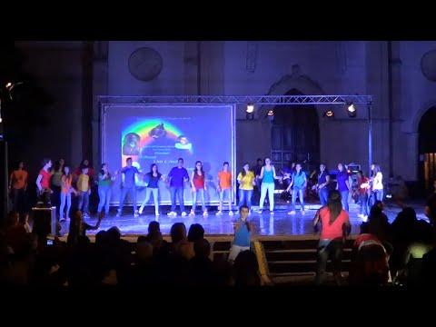 Musical del Gruppo Giovani 28/06/14