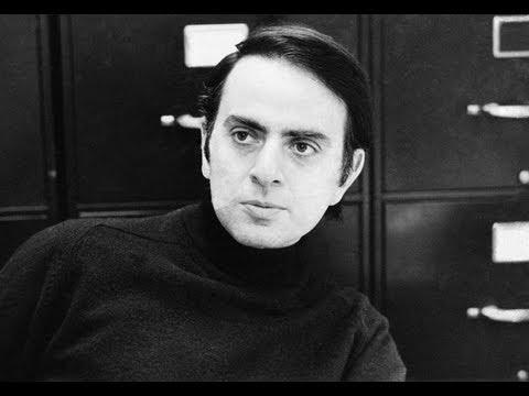 Carl Sagan Day Tribute
