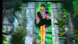 Miss Universe 1982 Swimsuit Competition