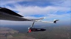 Altes Lager. Training flight. Atos VR plus