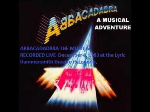 Abbacadabra ACT 1