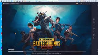 How to fix VN HAX not opening after game loop update | PUBG MOBILE