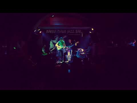 Fusion / Funk Jam Session in Harris Piano Jazz Bar     (Jam over Zielono Mi)