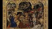 donatello feast of herod