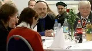 Report: Inauguration of Khadija Mosque - 34th Jalsa Salana Germany 2009