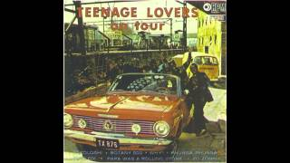 Teenage Lovers - Kuyalalwa