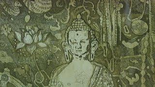 Выставка художника изБангладеш Сурава Чоудхури