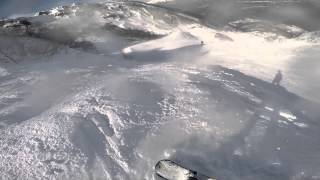 Жареный лед - Роза Хутор Красная Поляна