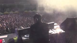 DJ KOZE closing set @ Social Music City Barcelona 2015
