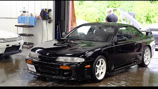 homepage tile video photo for WE GOT THE RAREST NISMO CAR EVER!! ( NISMO 270R )