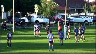 2015 Round 14 Tries vs Perth Bayswater