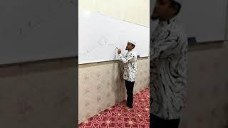 Belajar Teknik Azan Bersama Ustaz Fahmi Razali