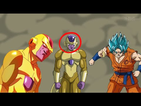 10 WORST ANIMATED MOMENTS OF DRAGON BALL SUPER: RESURRECTION F ARC