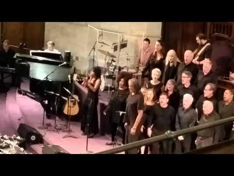 First Presbyterian Church of Hollywood Concert