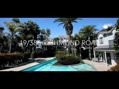 19/386 Richmond Road, Grey Lynn, Auckland